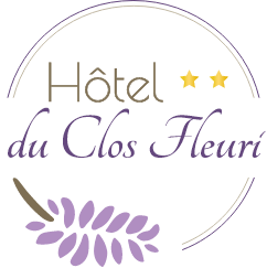 Hôtel du Clos Fleuri à Lourdes